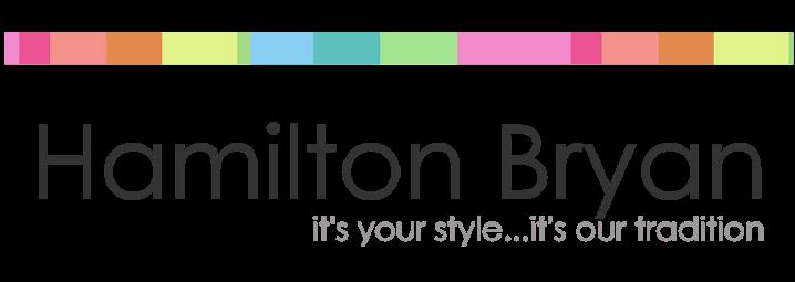 Hamilton Bryan Logo